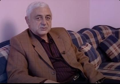 Видео о Дадашеве
