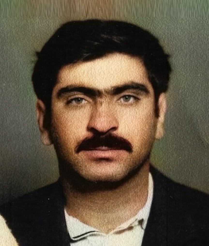 Чингиз, друг юношества